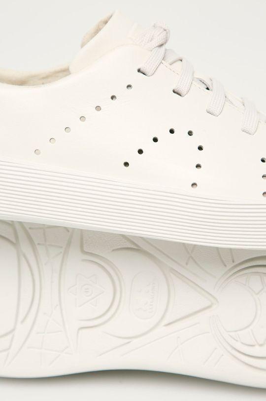 Camper - Kožené boty Courb Pánský