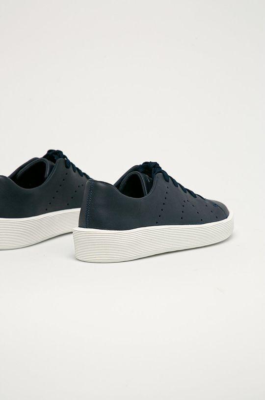 Camper - Kožené boty Corub  Svršek: Přírodní kůže Vnitřek: Umělá hmota, Textilní materiál Podrážka: Umělá hmota