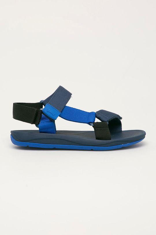 modrá Camper - Sandály Match Pánský