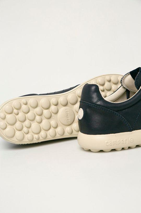 Camper - Kožené boty Pelotas  Svršek: Přírodní kůže Vnitřek: Textilní materiál Podrážka: Umělá hmota