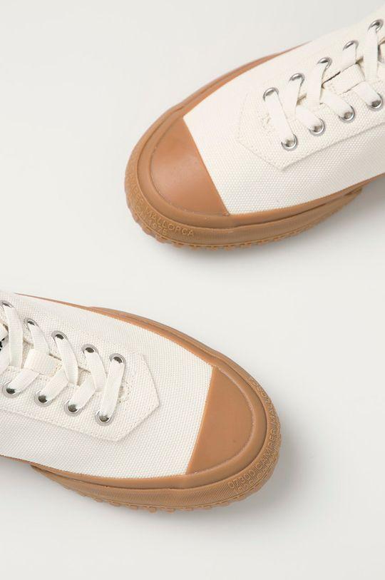 biały Camper - Tenisówki Camaleon