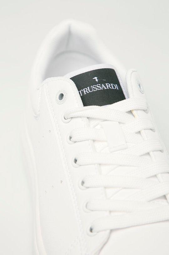 Trussardi Jeans - Boty  Svršek: Umělá hmota Vnitřek: Textilní materiál Podrážka: Umělá hmota