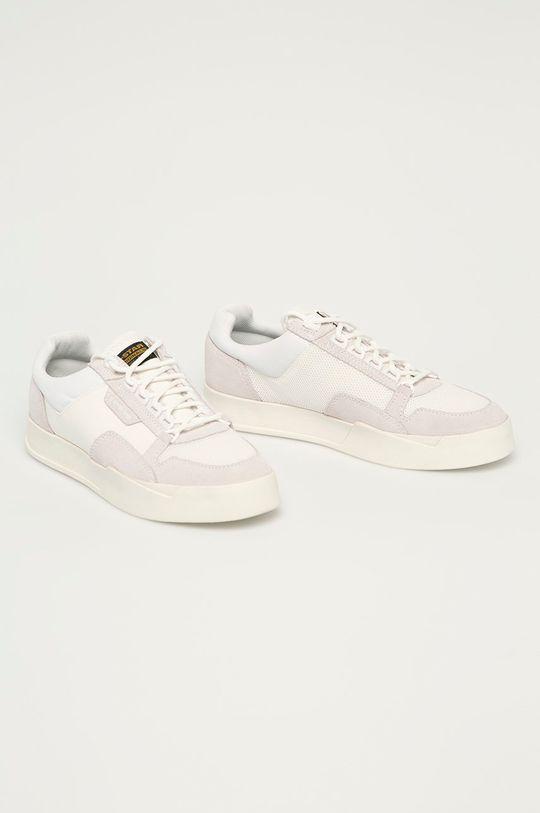 G-Star Raw - Topánky biela