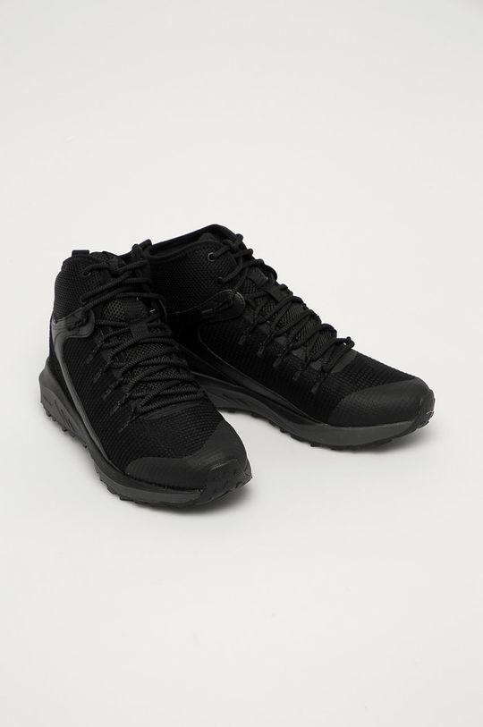 Columbia - Pantofi Trailstorm negru