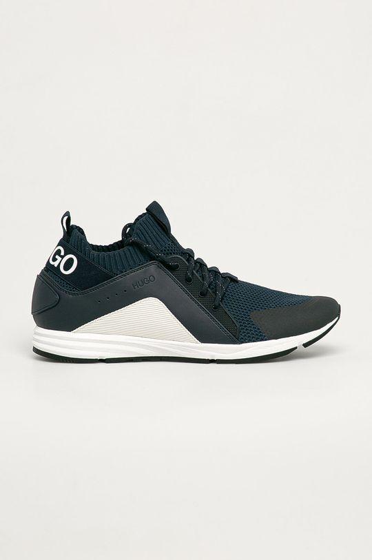 bleumarin Hugo - Pantofi De bărbați