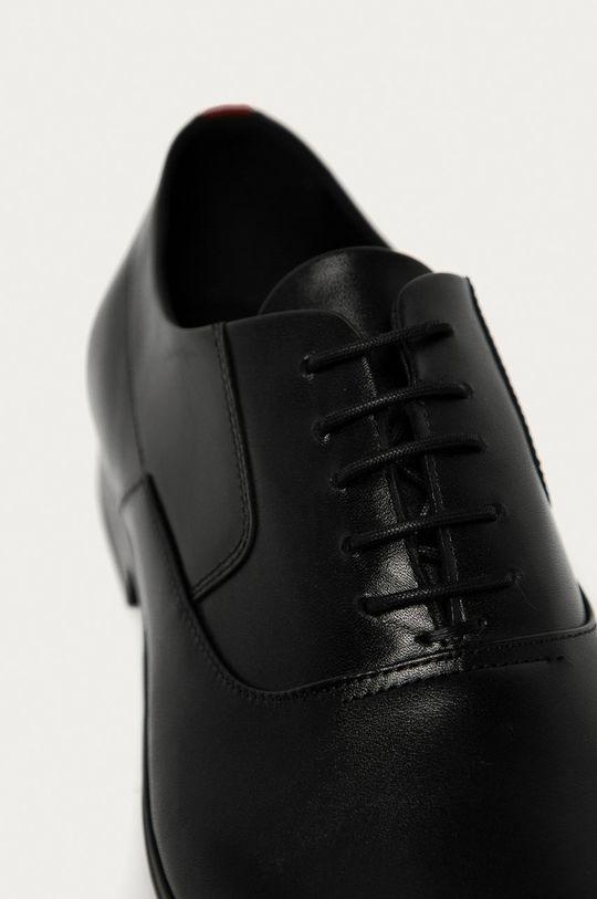 Hugo - Pantofi de piele De bărbați