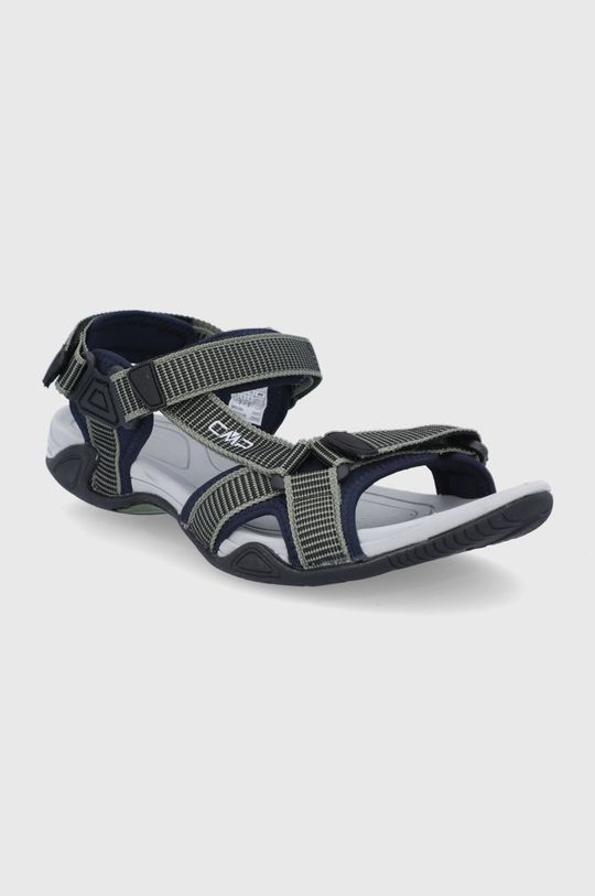 CMP - Sandały szary