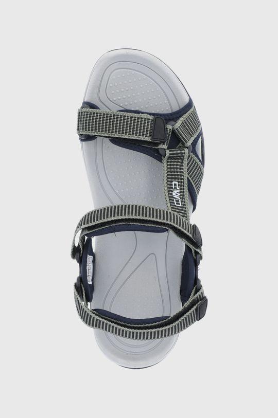 szary CMP - Sandały