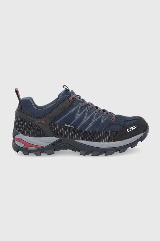 námořnická modř CMP - Trekingové boty Pánský