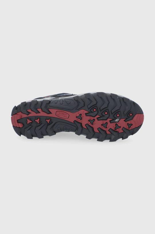 námořnická modř CMP - Trekingové boty