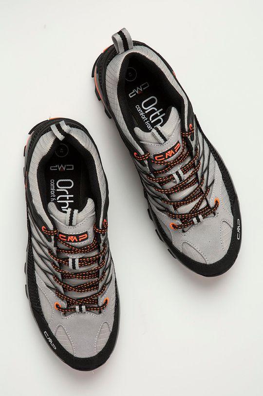 sivá CMP - Topánky Rigel