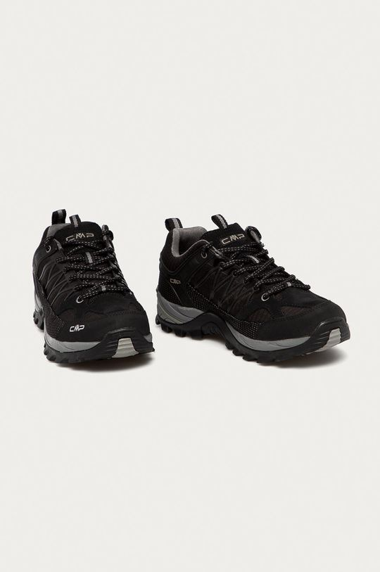 CMP - Topánky Rigel čierna