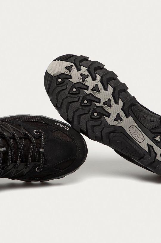čierna CMP - Topánky Rigel