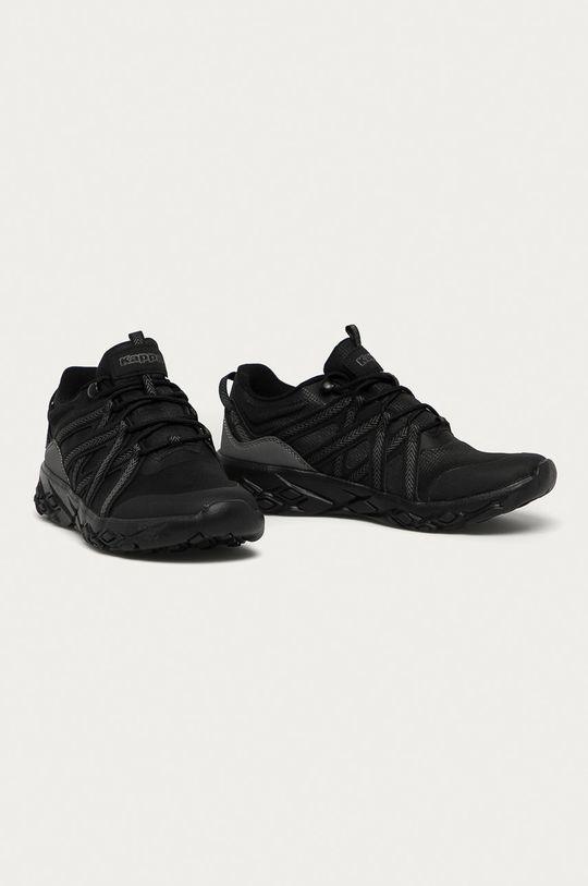 Kappa - Pantofi Shaws negru