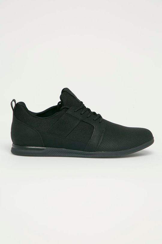 negru Aldo - Pantofi Moonah De bărbați