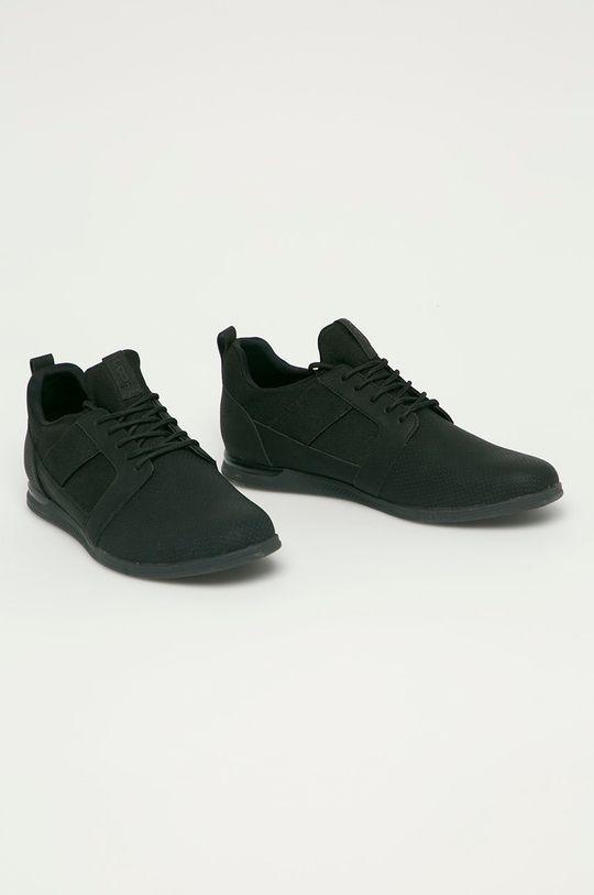Aldo - Pantofi Moonah negru