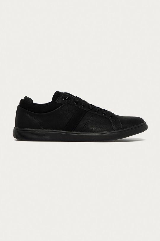 negru Aldo - Pantofi Koisen De bărbați