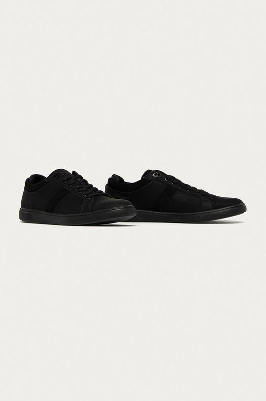 Aldo - Pantofi Koisen negru