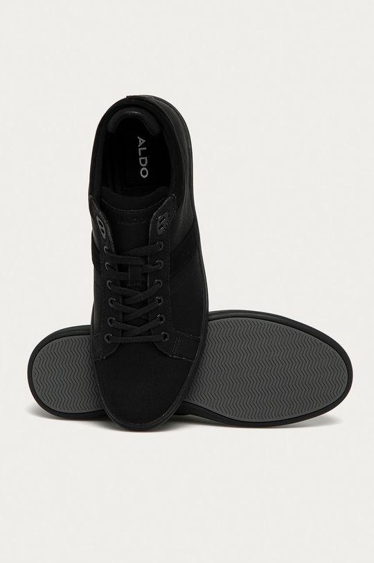 negru Aldo - Pantofi Koisen