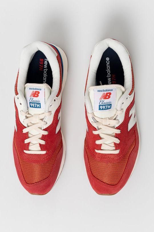 New Balance - Topánky CM997HRG Pánsky