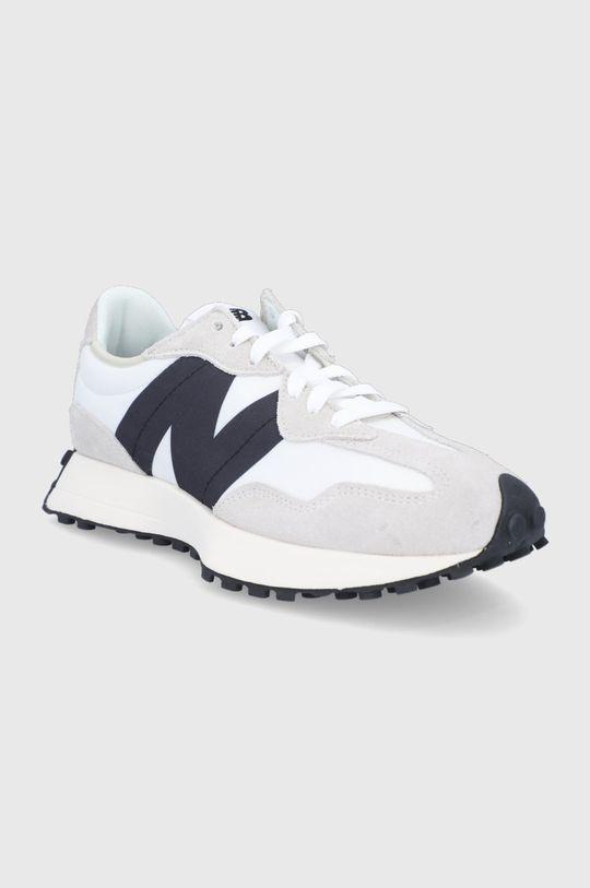 New Balance - Topánky MS327FE biela