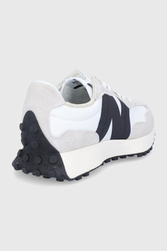 New Balance - Topánky MS327FE  Zvršok: Textil, Prírodná koža Vnútro: Textil Podrážka: Syntetická látka