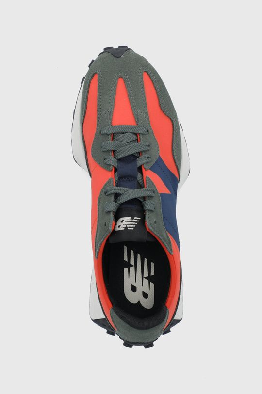 pomarańczowy New Balance - Buty MS327TB