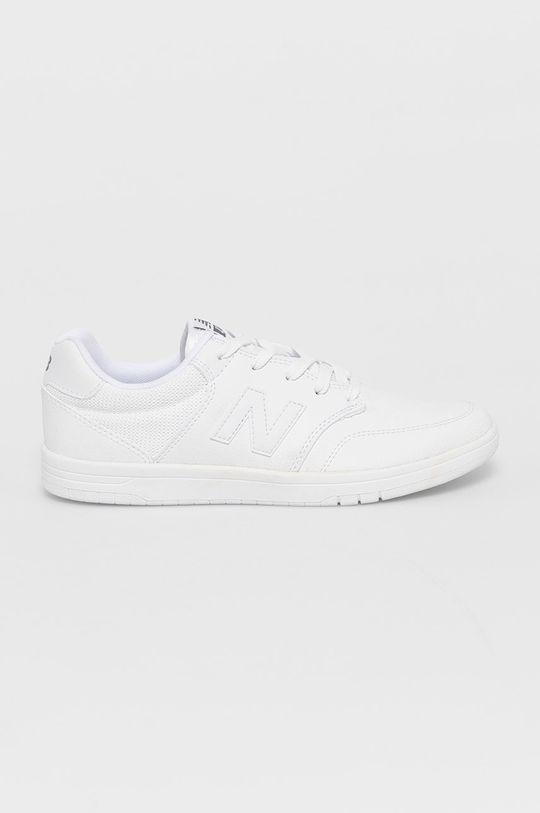 biały New Balance - Buty AM425WWW Męski
