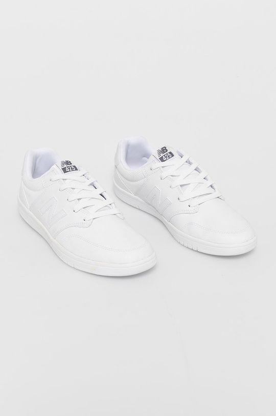 New Balance - Buty AM425WWW biały
