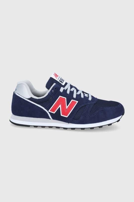 tmavomodrá New Balance - Topánky ML373CS2 Pánsky