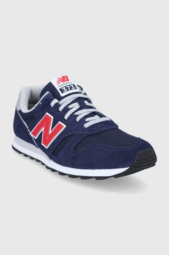 New Balance - Topánky ML373CS2 tmavomodrá