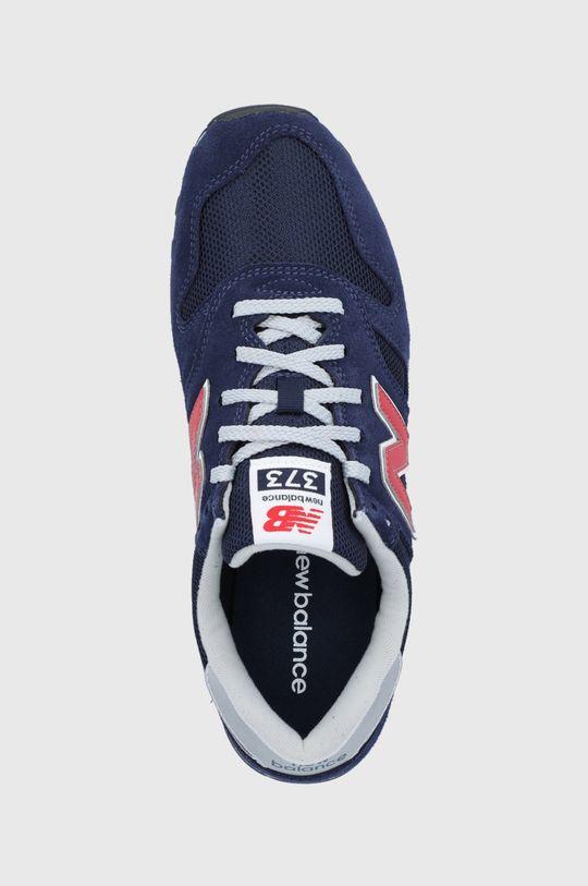 tmavomodrá New Balance - Topánky ML373CS2