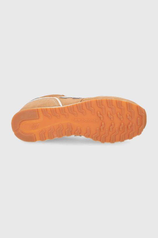 New Balance - Kožená obuv ML373SM2 Pánsky