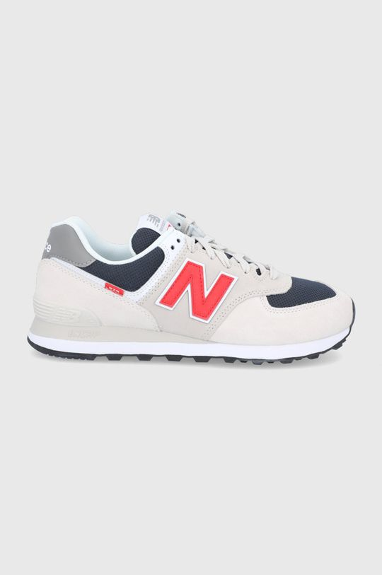nisip New Balance - Pantofi ML574SJ2 De bărbați