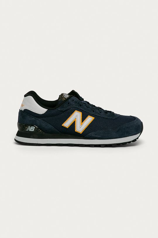 tmavomodrá New Balance - Topánky ML515NBR Pánsky