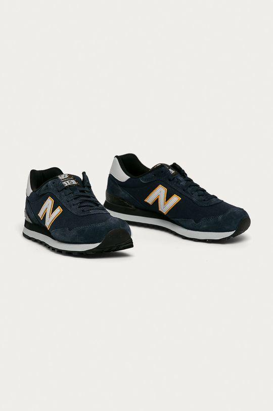 New Balance - Topánky ML515NBR tmavomodrá