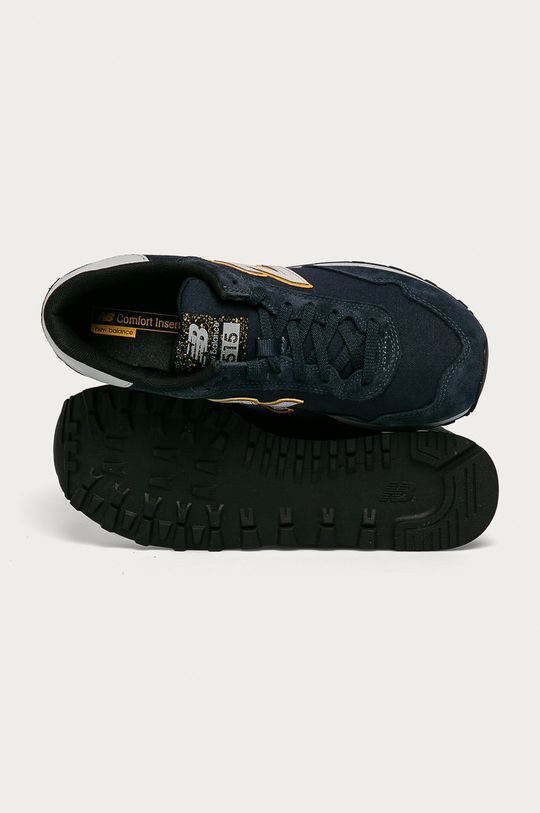 tmavomodrá New Balance - Topánky ML515NBR