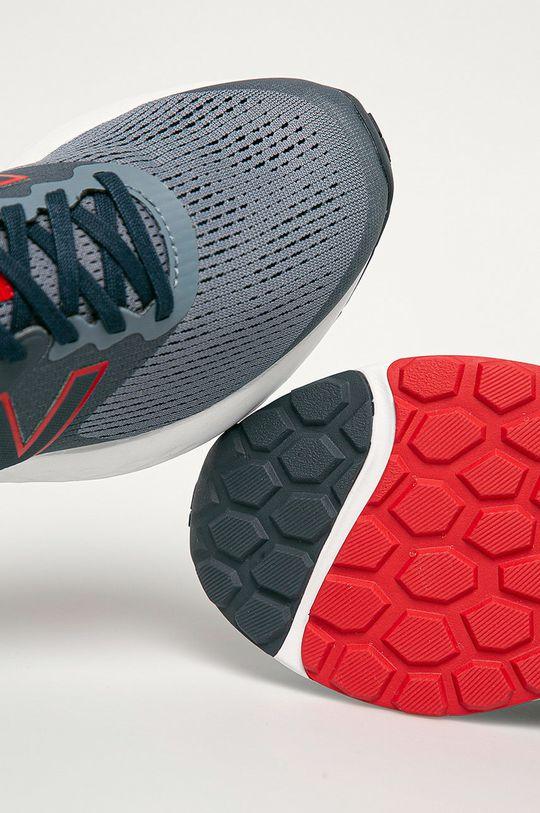 gri New Balance - Pantofi M520LG7