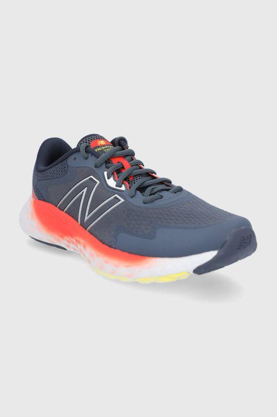 New Balance - Pantofi MEVOZLR gri