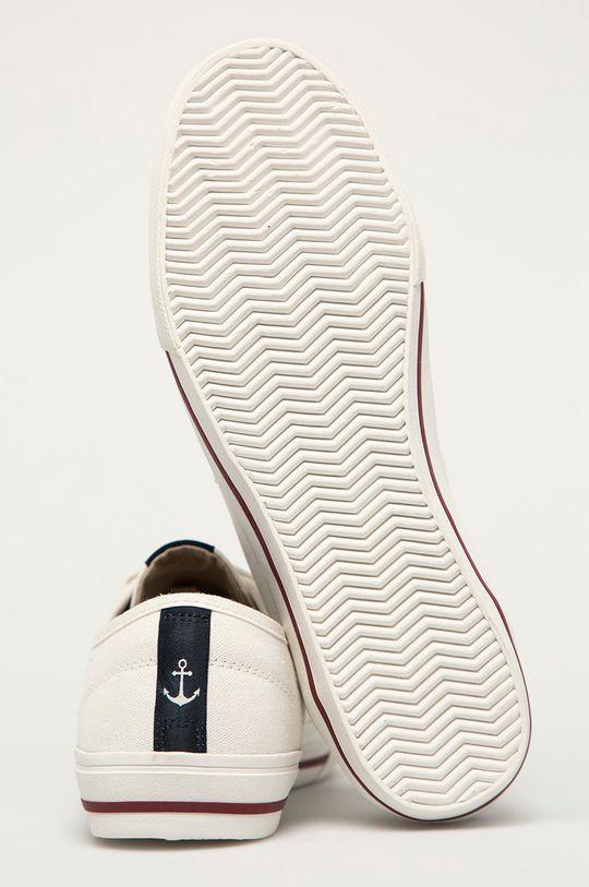 Helly Hansen - Tenisky Fjord Canvas Shoe V2  Svršek: Textilní materiál Vnitřek: Textilní materiál Podrážka: Umělá hmota