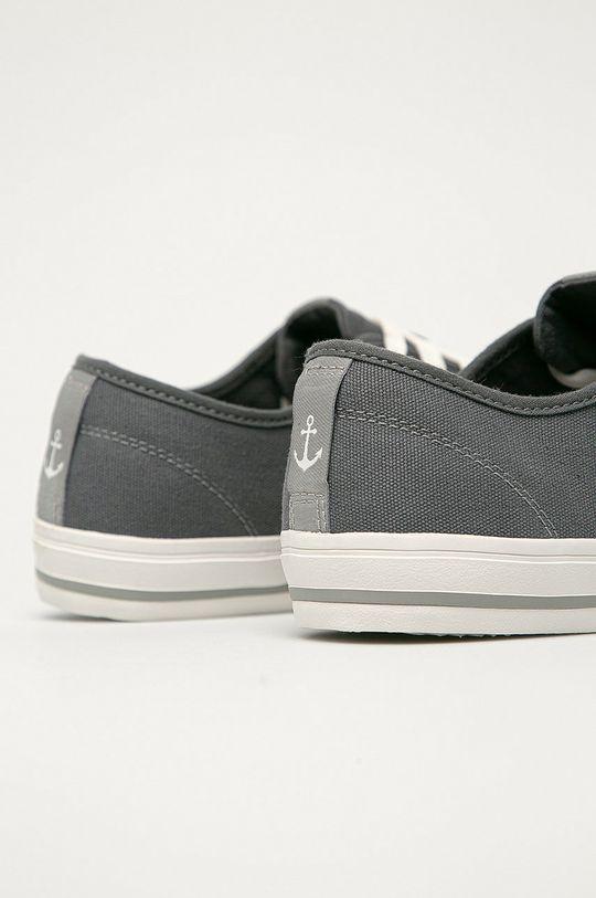 Helly Hansen - Tenisówki Fjord Canvas Shoe V2 Cholewka: Materiał tekstylny, Wnętrze: Materiał tekstylny, Podeszwa: Materiał syntetyczny