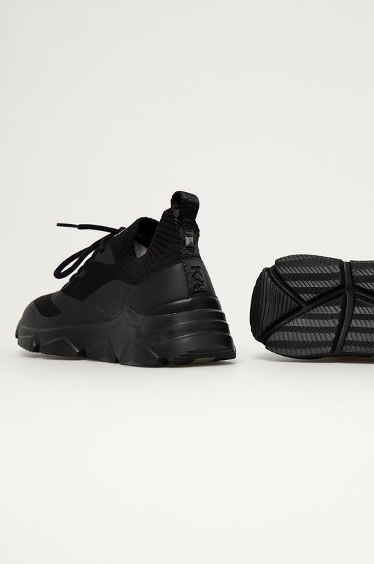 čierna Karl Lagerfeld - Topánky