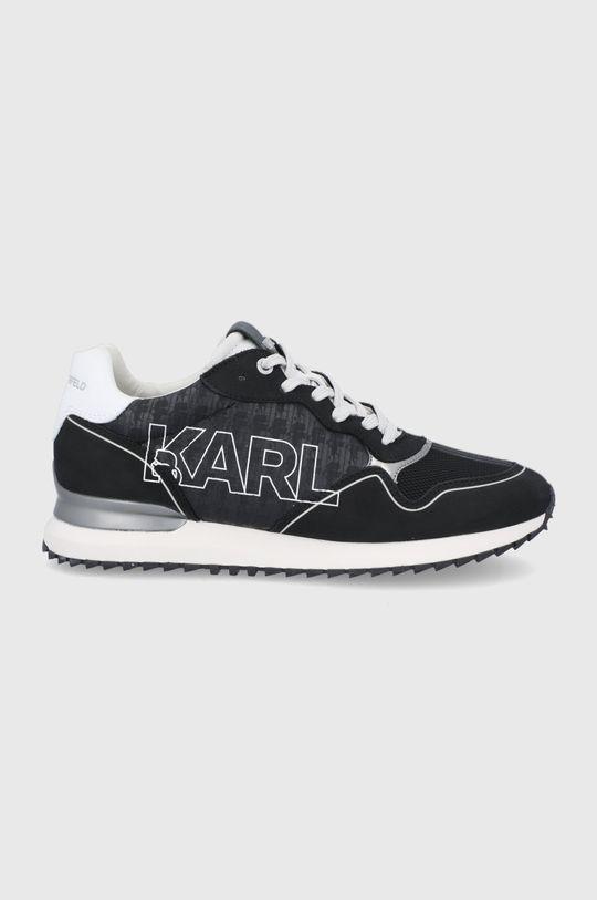 negru Karl Lagerfeld - Pantofi De bărbați