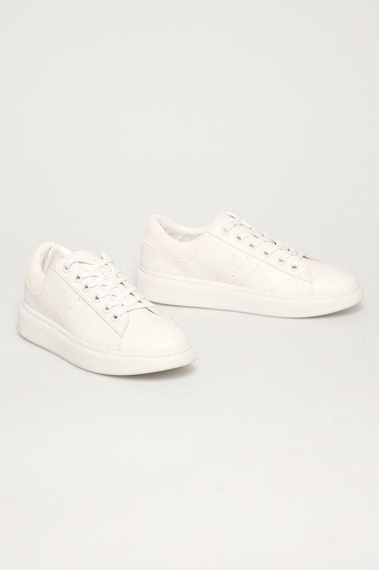 Jack & Jones - Buty biały