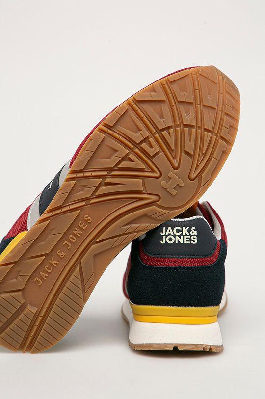 Jack & Jones - Buty Cholewka: Materiał tekstylny, Wnętrze: Materiał tekstylny, Podeszwa: Materiał syntetyczny
