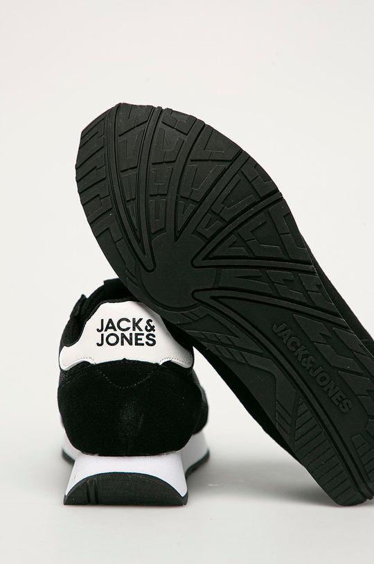 Jack & Jones - Buty Cholewka: Materiał syntetyczny, Materiał tekstylny, Wnętrze: Materiał tekstylny, Podeszwa: Materiał syntetyczny