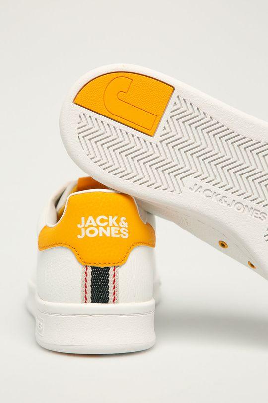 Jack & Jones - Boty  Svršek: Umělá hmota Vnitřek: Textilní materiál Podrážka: Umělá hmota