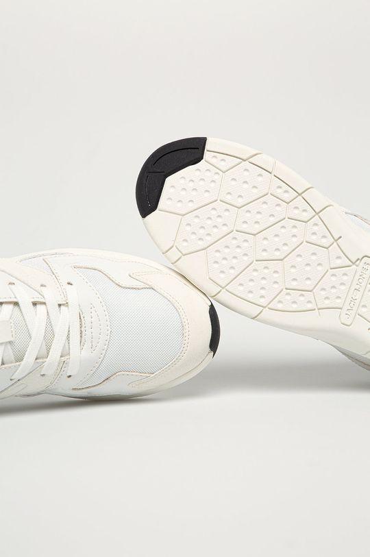 biela Jack & Jones - Topánky