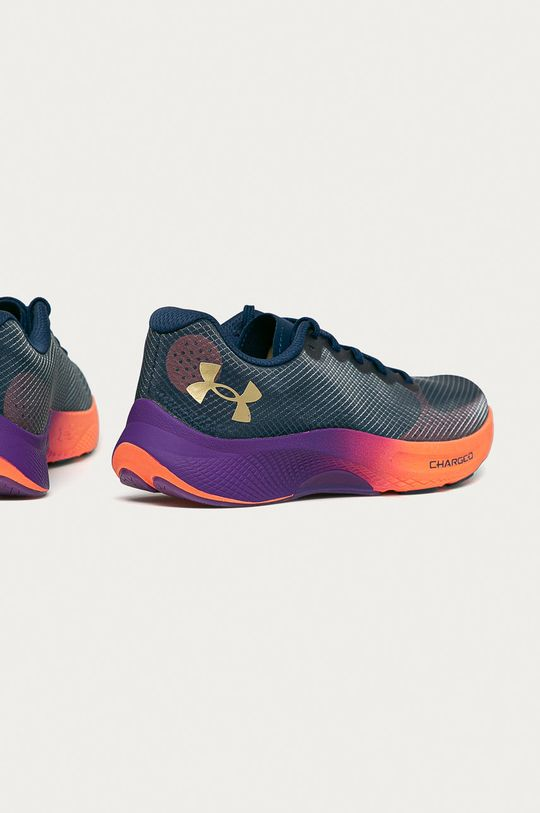 Under Armour - Pantofi Charged Pulse  Gamba: Material textil Interiorul: Material textil Talpa: Material sintetic
