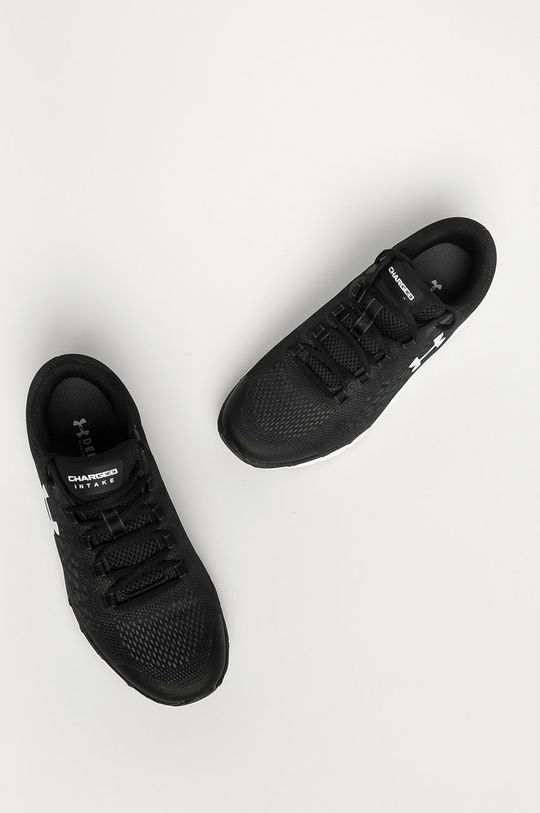 negru Under Armour - Pantofi UA Charged Intake 4